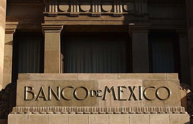 Banco de México, Banco Central