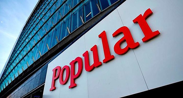 Banco Popular, España