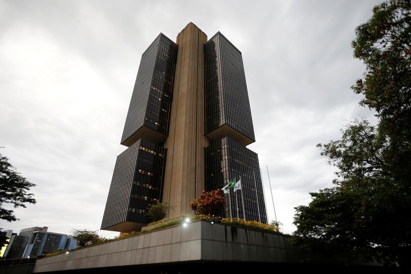 Brasil, Banco Central, Banco do Brasil