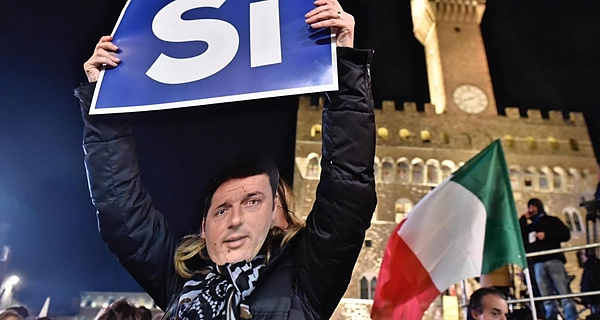 Populismo italiano