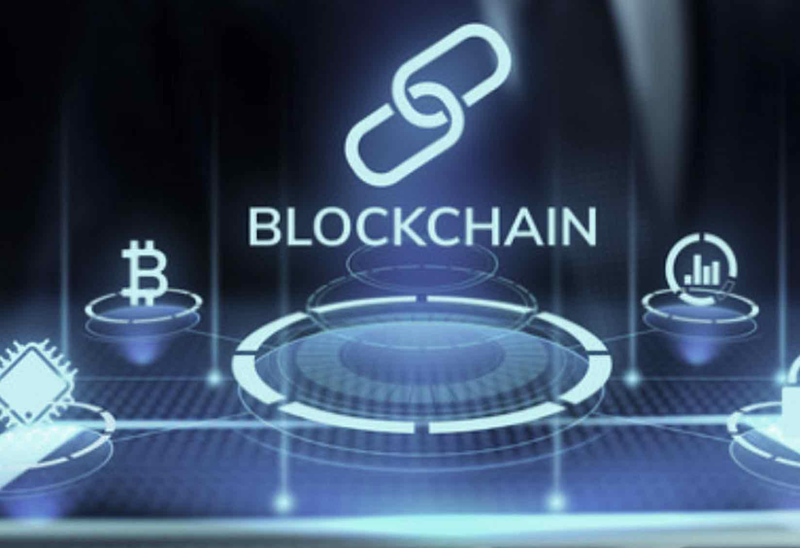 Blockchain, Criptomonedas