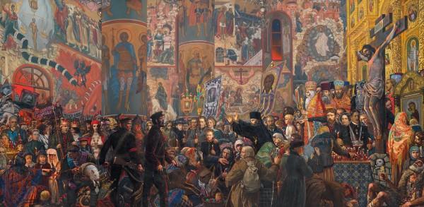 Bolcheviques rusos