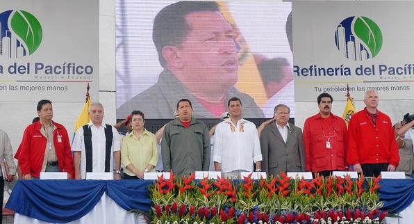 Bolivarianos