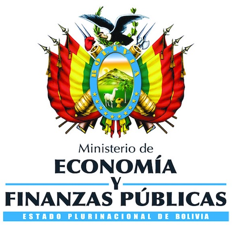 Bolivia, Ministerio de Economía
