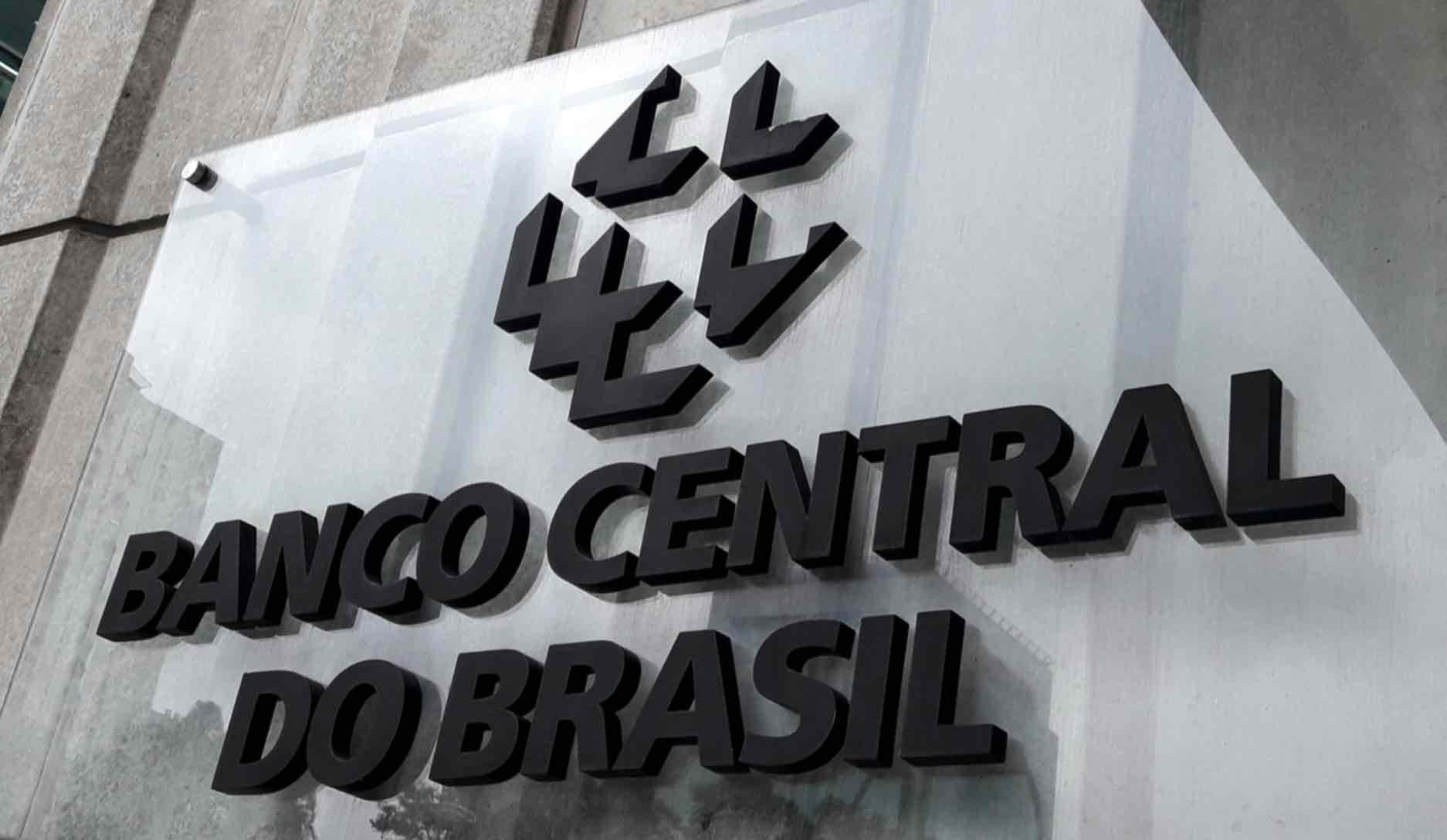 Brasil, Banco Central