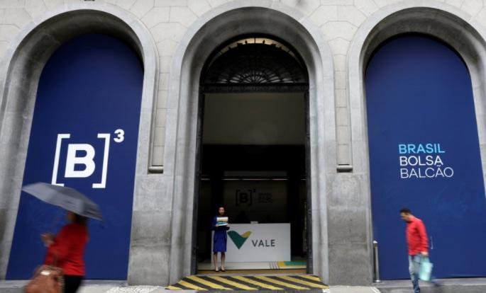 Bovespa, Brasil, Mercados financieros, COVID-19