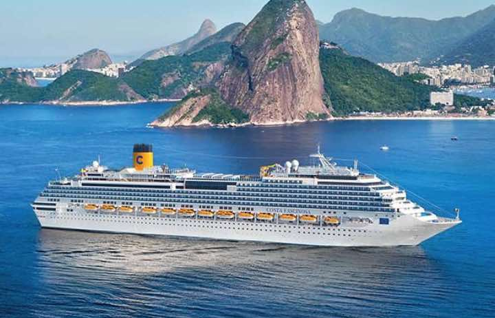 Brasil, Turismo, BrasilEconomia.com, COVID-19 y turismo, Costa Cruceros, MSC