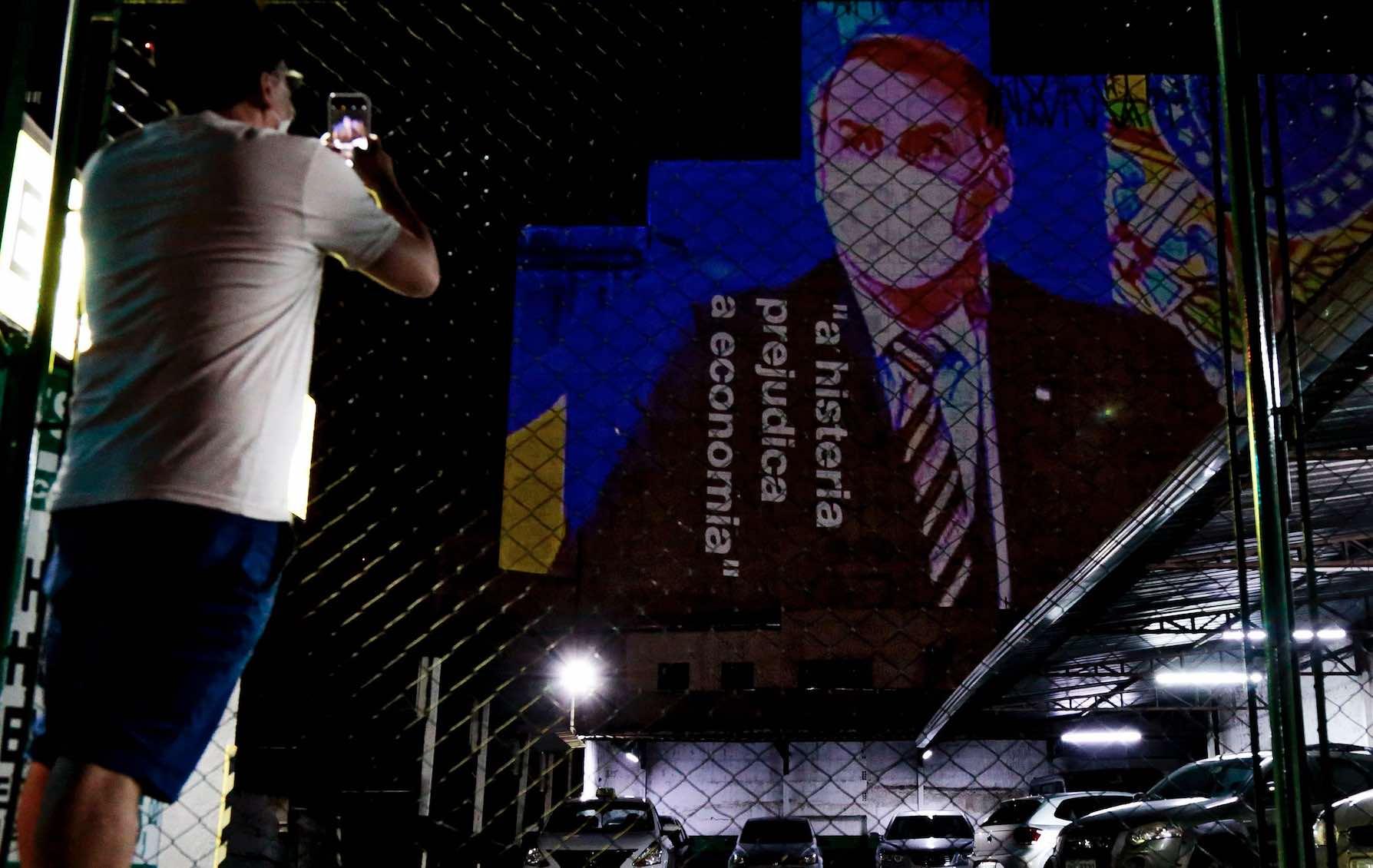 Brasil Economía, Santiago Pérez, Jair Bolsonaro