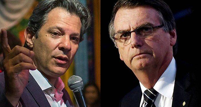 Brasil, Haddad, Bolsonaro, Populismo