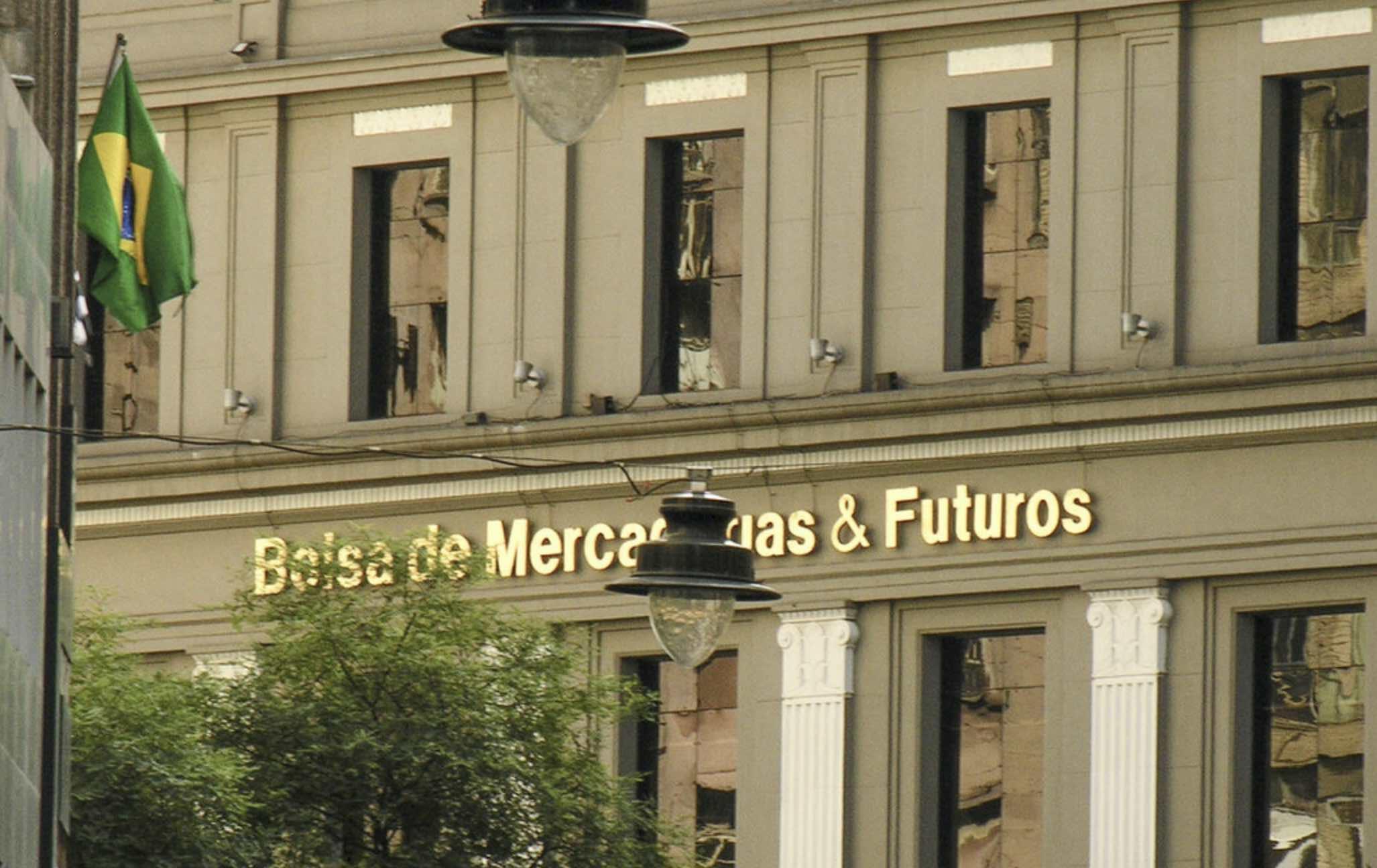 Brasil, iBovespa, San Pablo, Bolsa brasileña