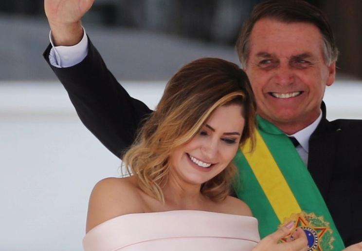 Brasil, Jair Bolsonaro, Brasilia, Trump, Estados Unidos, Globalismo