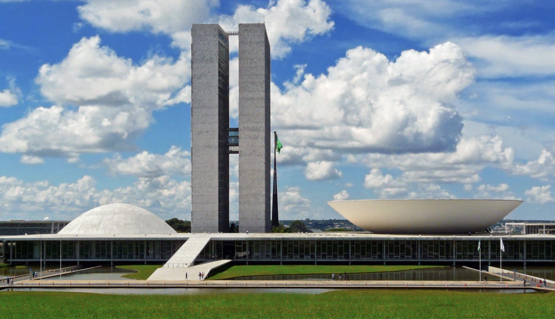 Brasilia, Planalto
