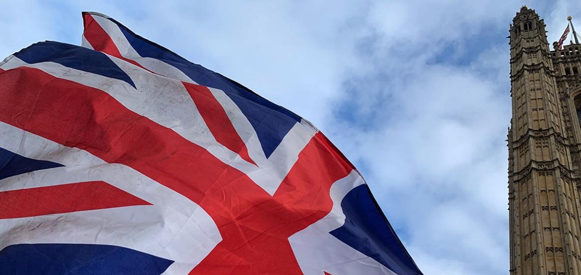Globalismo, Brexit, Reino Unido, Boris Johnson