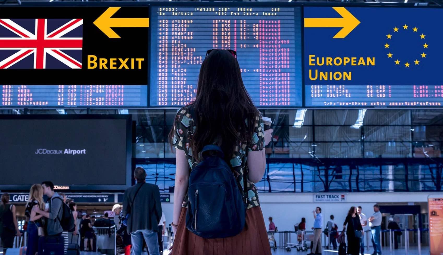 Reino Unido, Brexit, Gran Bretaña, Irlanda, Referendum en Irlanda