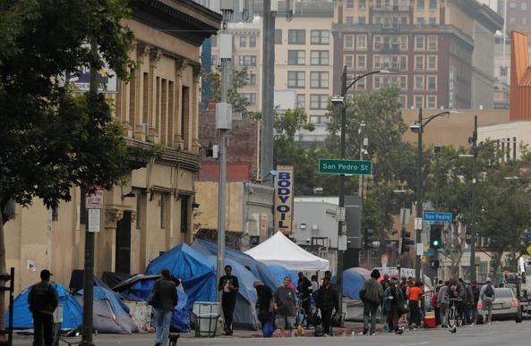 California, San Francisco, Izquierda, Progresismo, Homeless, Pobreza, Indigencia