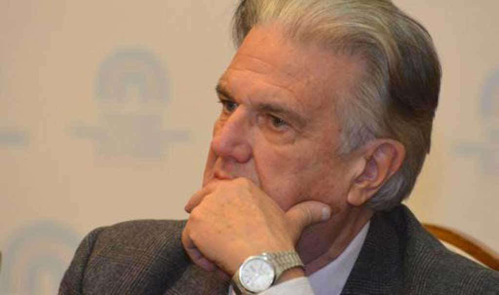 Juan Manuel Casella, Cambiemos, UCR