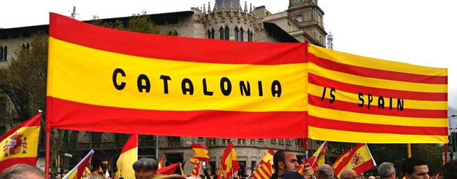 Cataluña, España