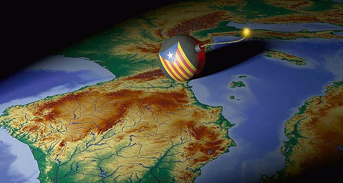 Cataluña, Economía