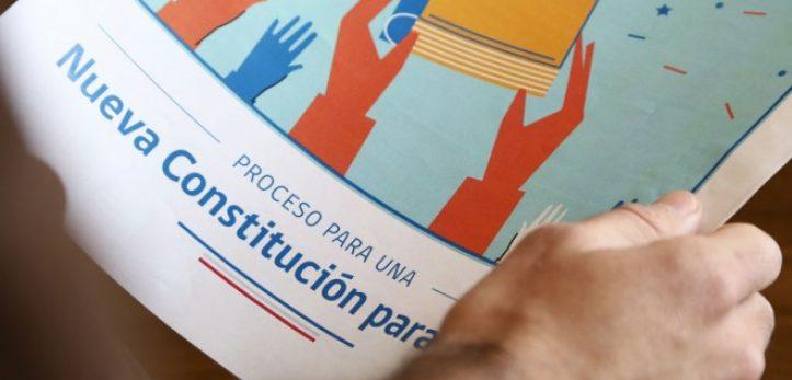 Chile, Nueva Constitución