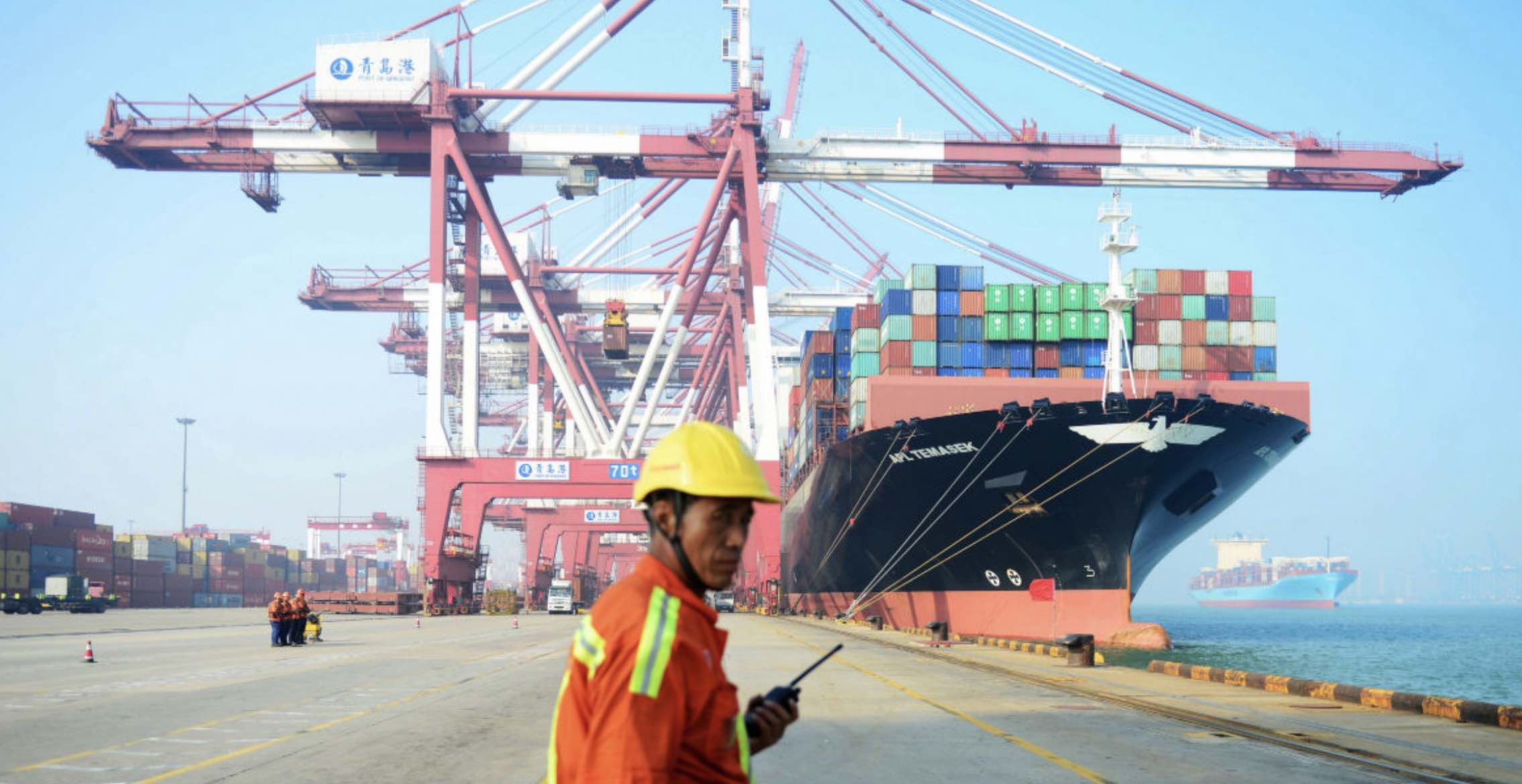 Estados Unidos, China, Comercio internacional, Comercio bilateral, Coronavirus