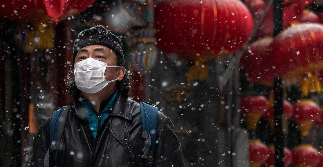China, Relaciones Públicas