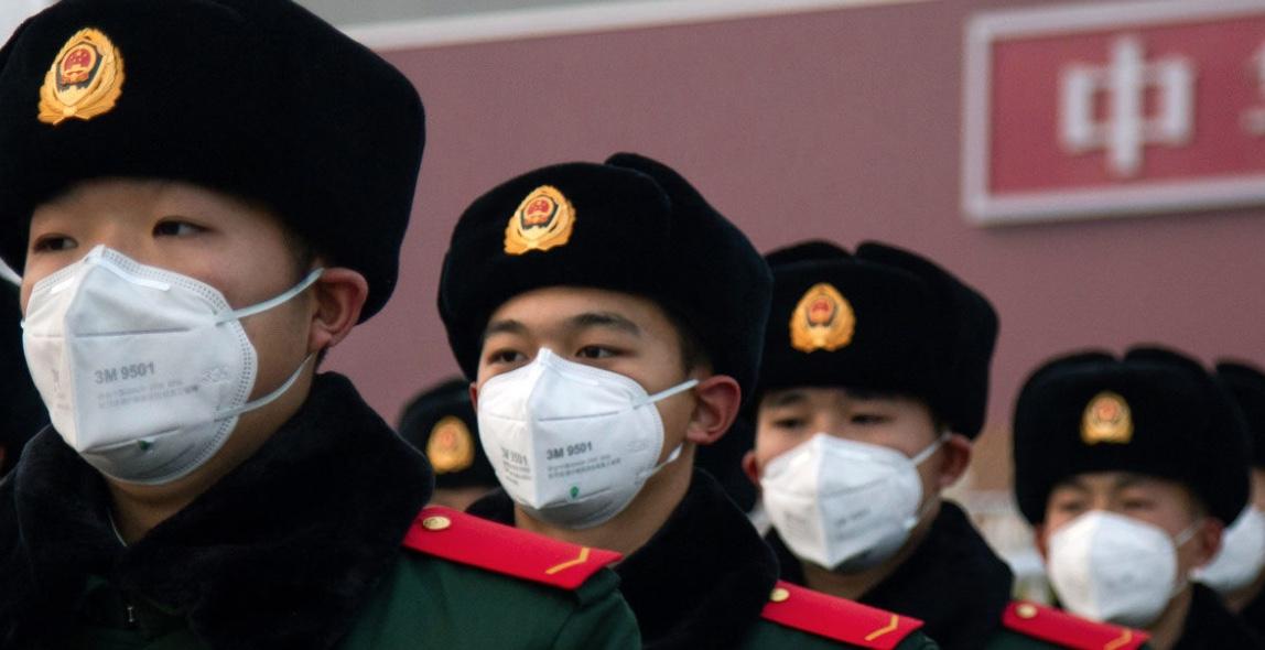 Coronavirus, China, Encubrimiento, Gobierno chino, Pekín