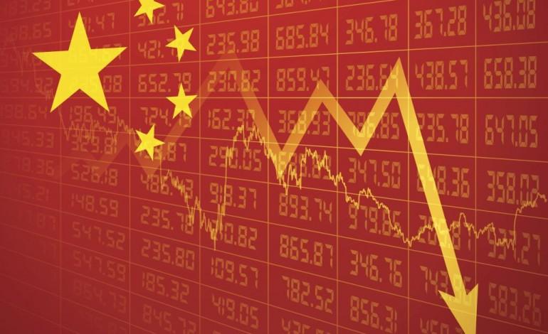 China, crisis