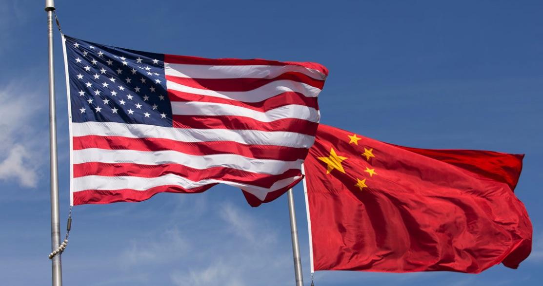 China, Estados Unidos, Guerra comercial