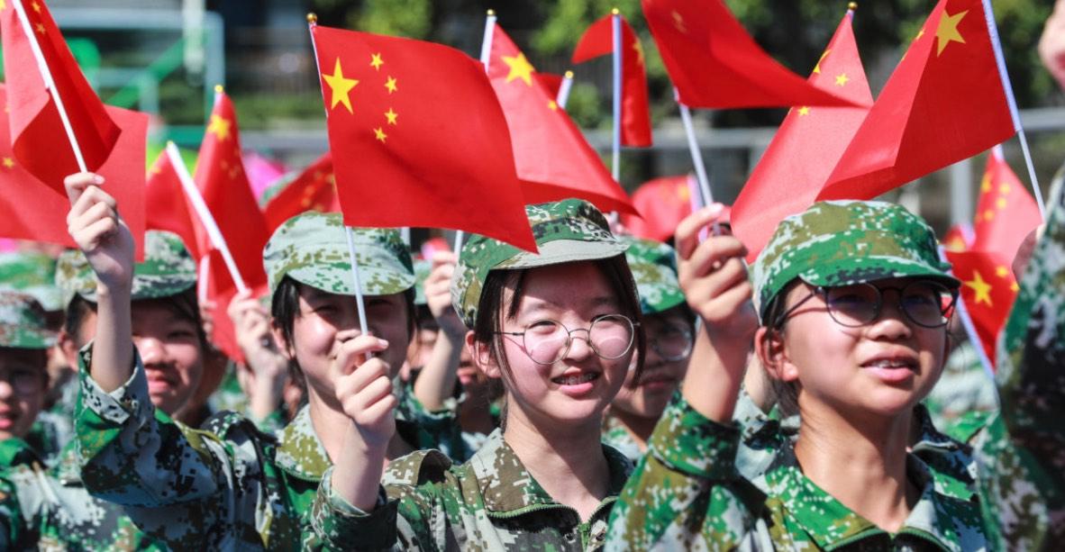 Corrupción en Naciones Unidas, Influencia de China, Propaganda china