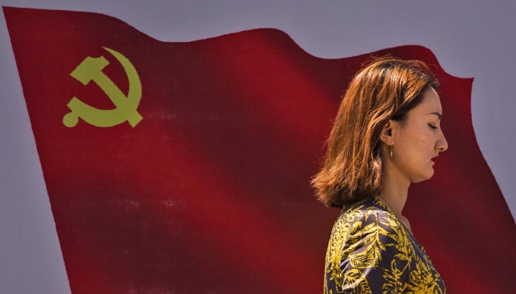 China, espionaje y monitoreo contra ciudadanos