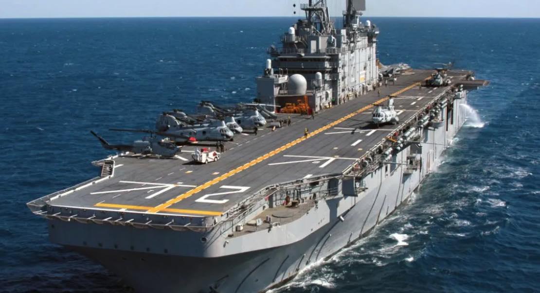 China, portaviones, Mar del Sur de China