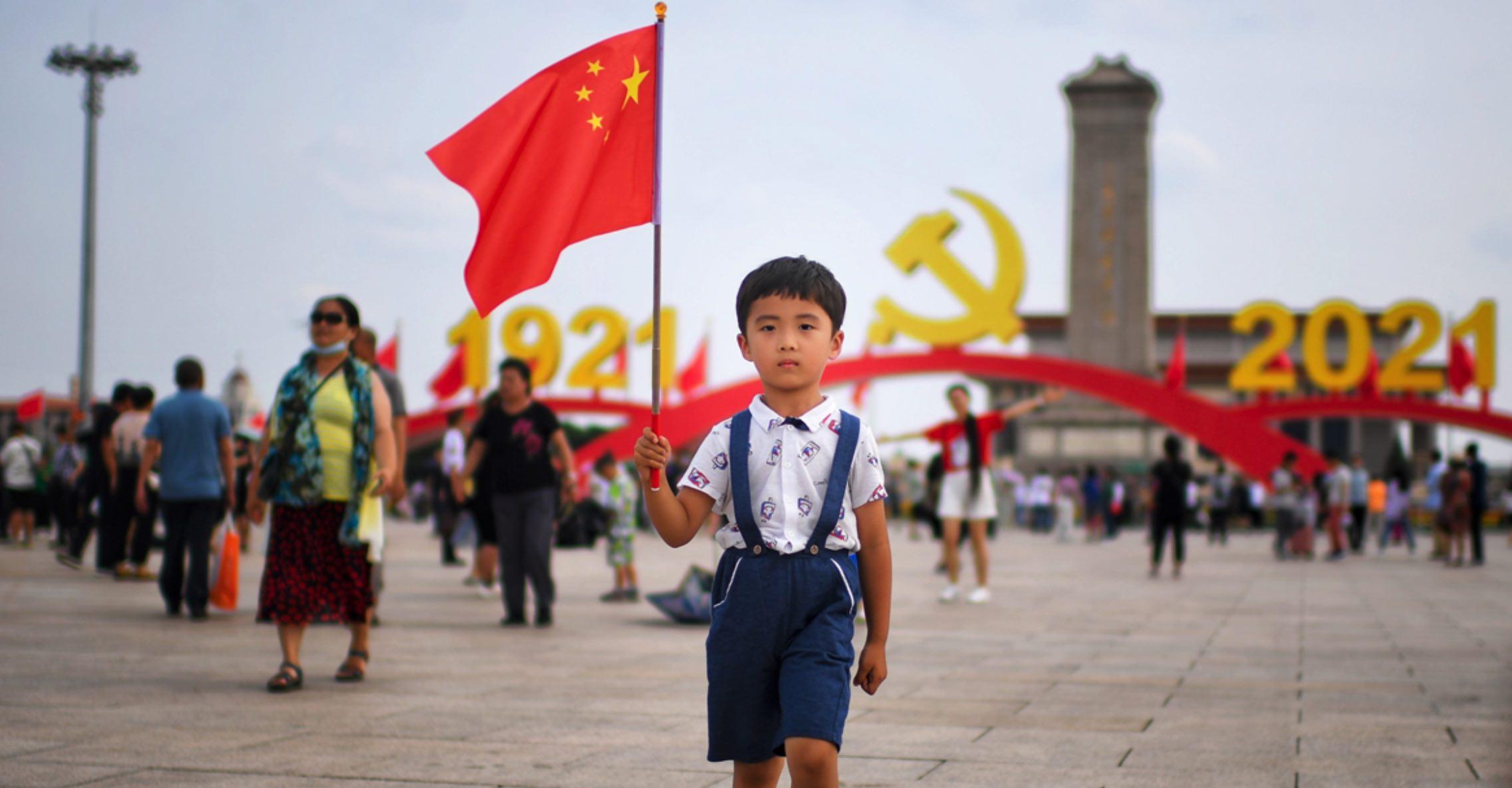 China, Revolución, Xi Jinping
