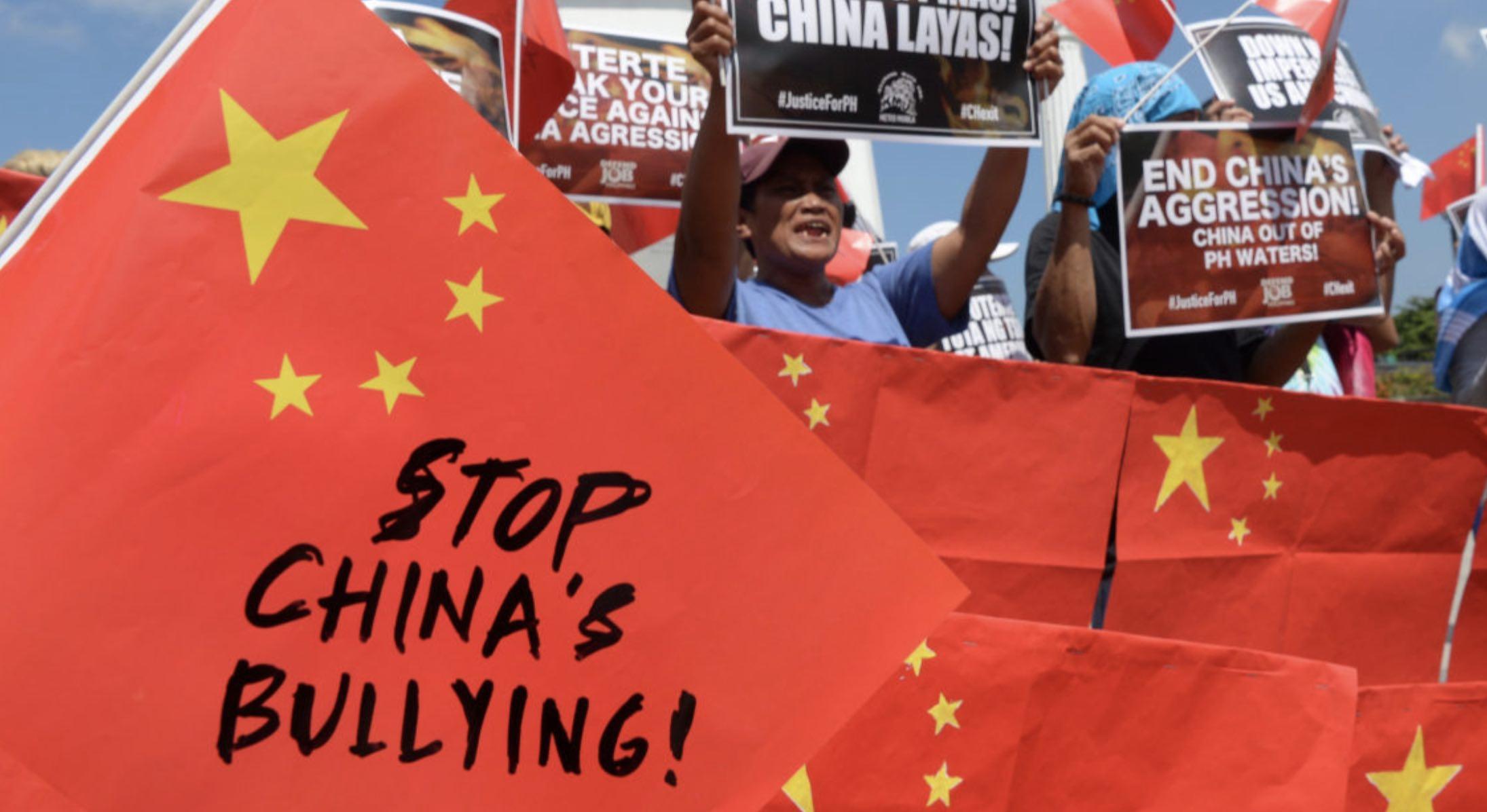 China, Conflicto marítimo, Vietnam, Pekín, Libertad de navegación