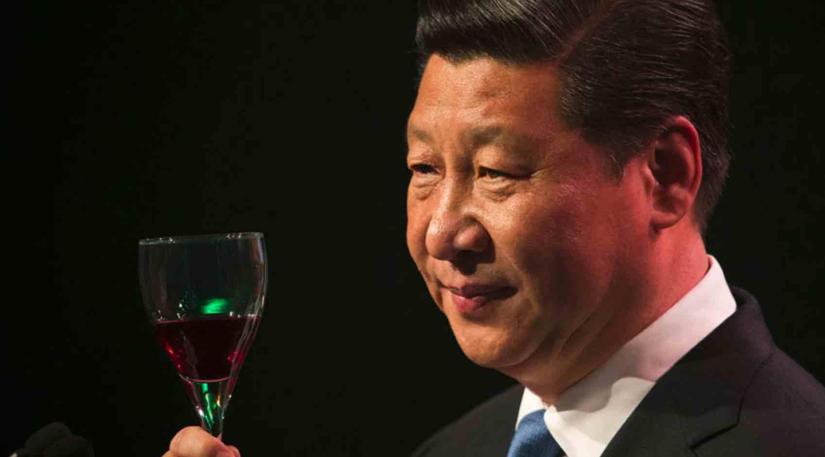 China, Xi Jinping, Afganistán