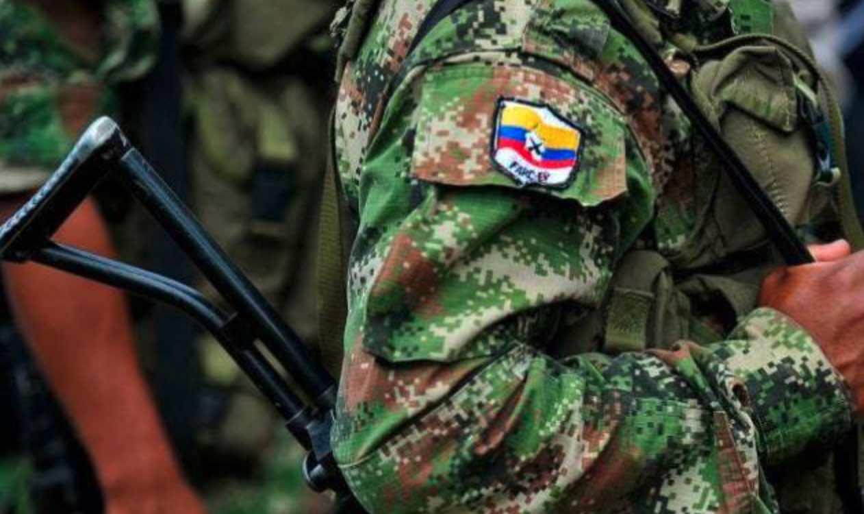 Colombia, Narcoterrorismo, FARC, Corrupción política