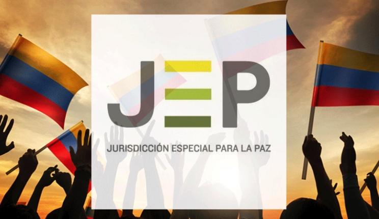 JEP, Colombia, Terrorismo y Derechos Humanos