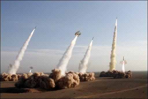 Misiles iraníes para Venezuela, Colombia, Geopolítica, Seguridad internacional
