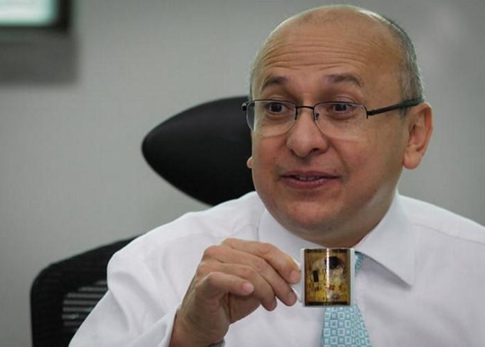 Luis Eduardo Montealegre, Colombia, Corrupción en la Fiscalía General