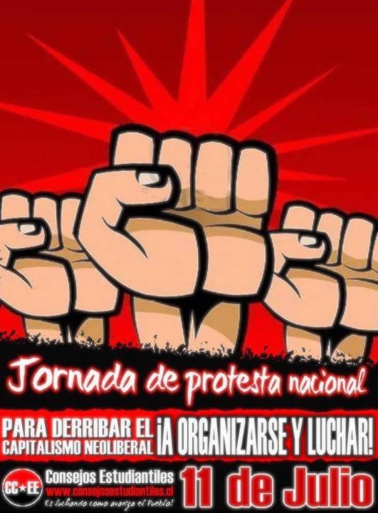 Colombia, Paro Nacional de la izquierda, Socialismo, Comunismo, Populismo