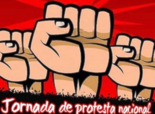 Colombia, Paro, Socialismo