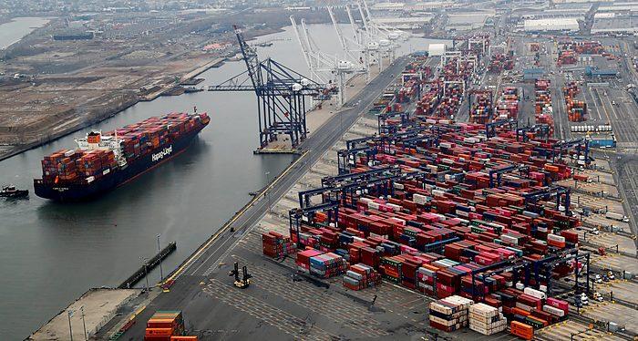 Balanza comercial, Libre comercio, Estados Unidos, Cato, Hanke