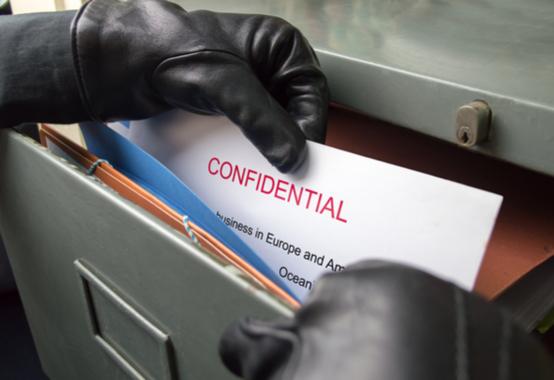 Rusiagate, confidencial