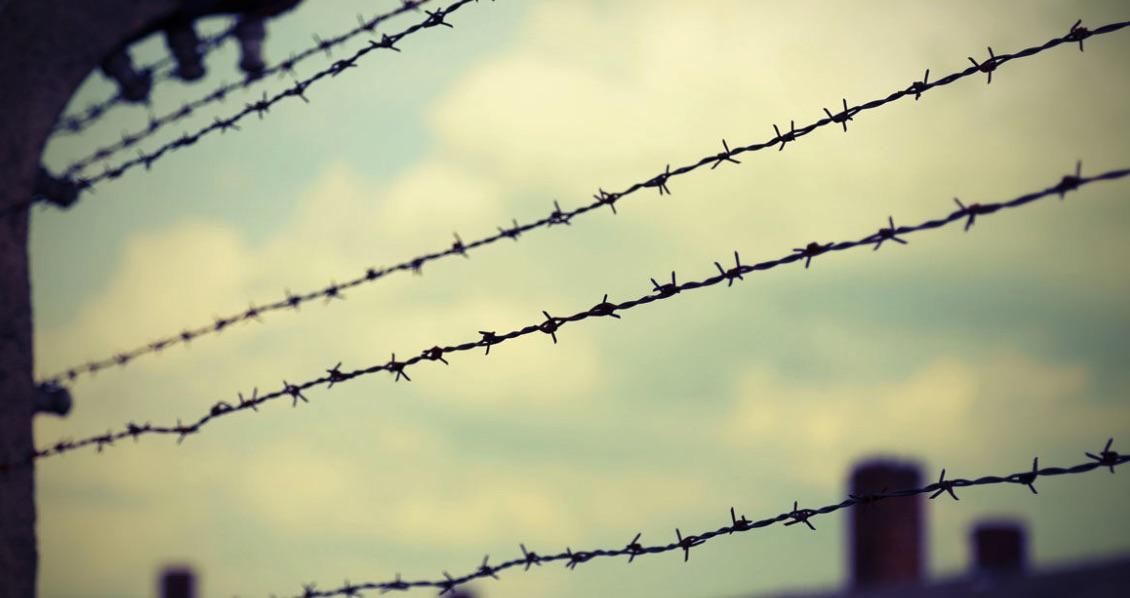 Corea del Norte, prisiones