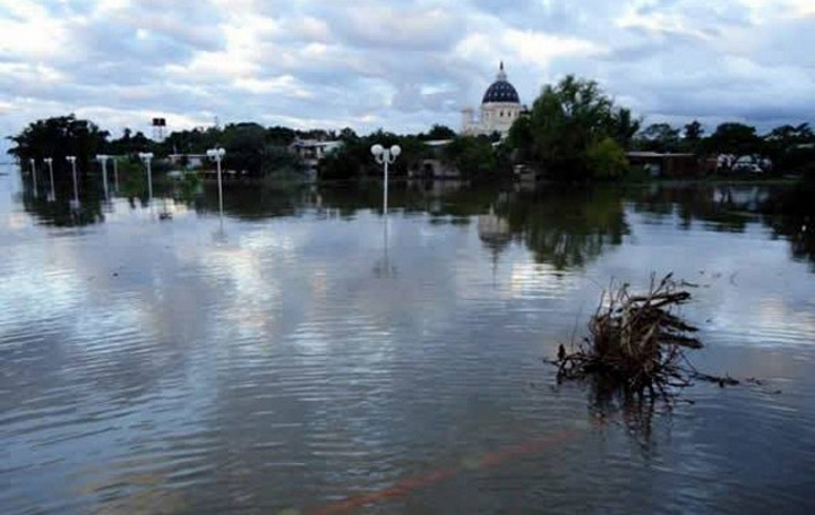 Corrientes Hoy