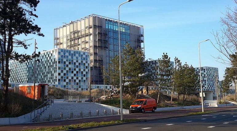 CPI, sede La Haya