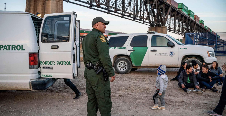 Crisis fronteriza, Estados Unidos, América Central