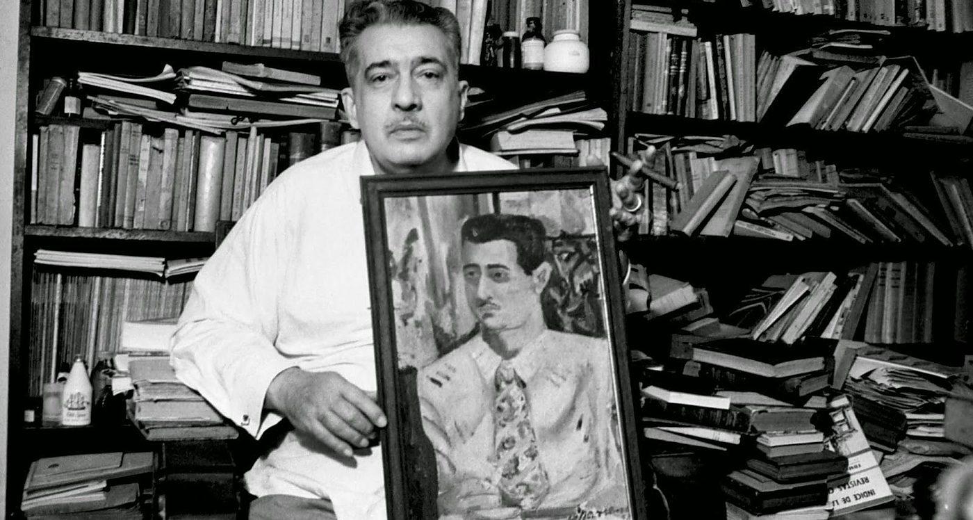 Cuba, José Lezama Lima