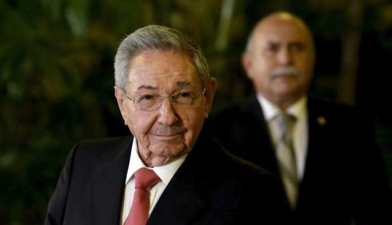 Raúl Castro Ruz, Castrismo, Dictadura, Genocidio cubano, La Habana, G2, Represión