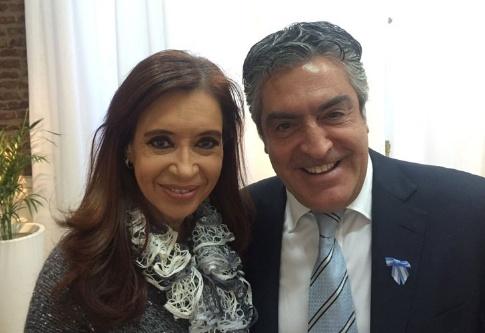 Dalbón y Cristina