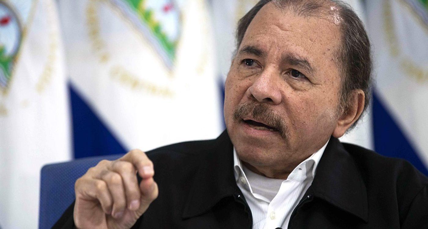 Daniel Ortega, Genocidio, Represión, Dictadura en Nicaragua
